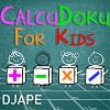 KenKen  for Kids for Kindle, 200 puzzles