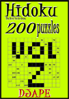 Hidoku , the next puzzle craze, volume 2