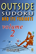 Outside Sudoku and its variants, vol 2