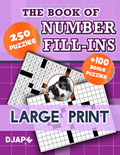 The Book of Number Fill Ins