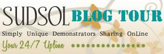 SUDSOL Blog Tour - August 16th
