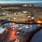 Langmest aukning gistinátta á hótelum á Suðurnesjum