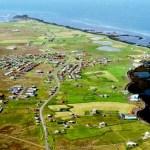Skóla- og menningarmál verða í Sandgerði og fjármálin og stjórnsýslan í Garði
