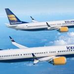 Flugvél Icelandair hætti við lendingu þar sem önnur flugvél var á brautinni
