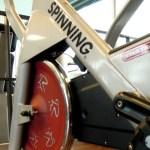 Styrktarspinning Sporthússins – Ágóðinn rennur til styrktarfélags hjartveikra barna