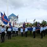 Fjölbreytt hátíðar- og skemmtidagskrá í Reykjanesbæ á 17. júní