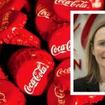 Björg nýr forstöðumaður hjá Coca-Cola European Partners