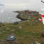 Skora á sveitarfélög að sýna Grænlendingum stuðning – Stefna á að safna 50 milljónum