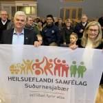 Suðurnesjabær gerist Heilsueflandi samfélag
