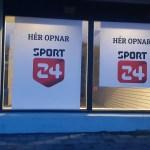 Sport24 opnar í Reykjanesbæ