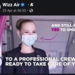 Wizz í startholunum – Mögulegt að bóka Íslandsferð
