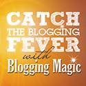 Blogging Magic Training