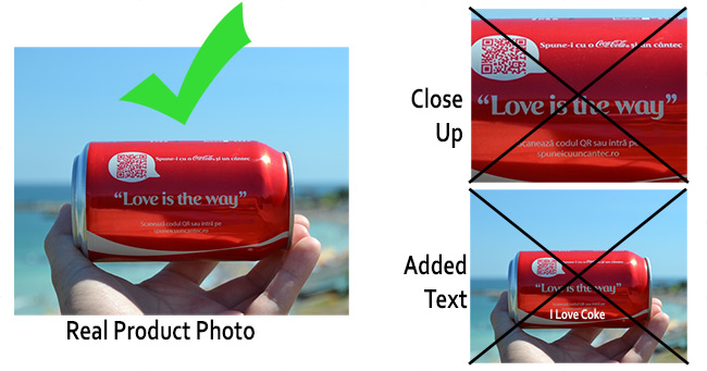 Facebook Ad Images - Products