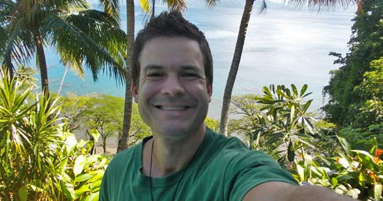 Ryan Biddulph on Inner Blogging Critic