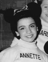 Annette Funicello