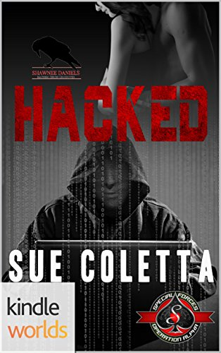 HACKED by Sue Coletta