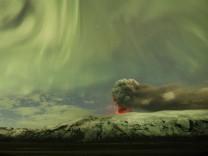 Erdbeben auf Island: Ganz schön wackelig