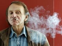 Essays von Michel Houellebecq: Der Angst eine Form geben