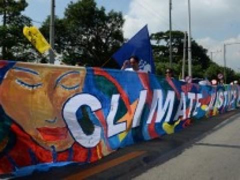 Klimakolumne: Sie wollen das Klima schützen und gefährden ihr Leben