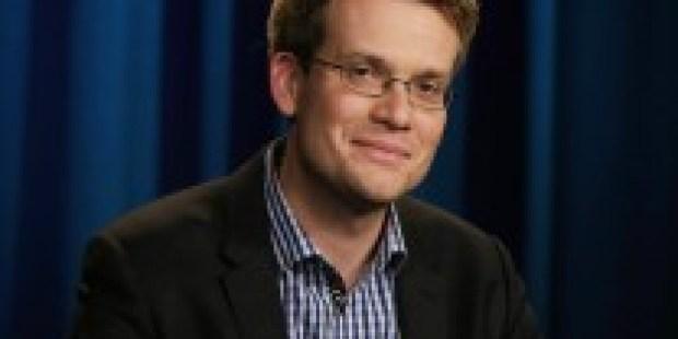 John Greens Podcast als Buch: Versuch über Sonnenuntergänge