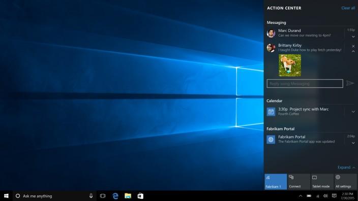 Windows 10 Backup So Sichern Sie Dateien Und Dokumente Digital Sz De