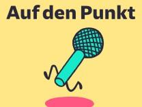"""SZ-Podcast """"Auf den Punkt"""": Wie der Impfstoff von Astra Zeneca funktioniert"""