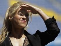 Pop-Musik als Geldanlage: Shakira verkauft ihre gesamten Songrechte
