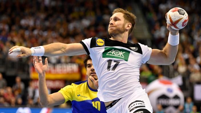 handball wm deutschland besiegt
