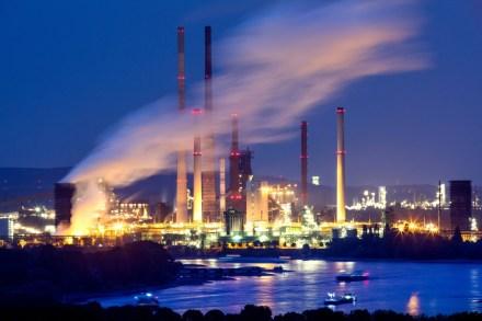 Vom norwegischem Erdgas Zum Deutschen Wasserstoff