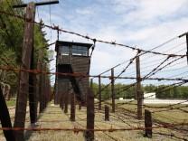 NS-Verbrechen: Die Sekretärin des KZ-Kommandanten