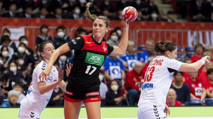 handball wm die grosse chance gegen