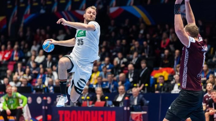 handball nationalmannschaft glanzlos