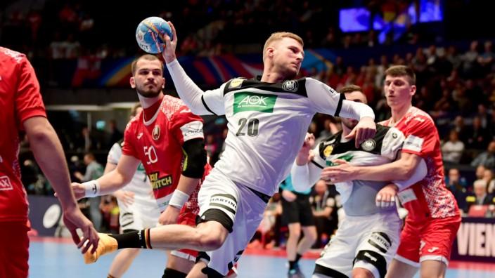handball em philipp weber spielt sich