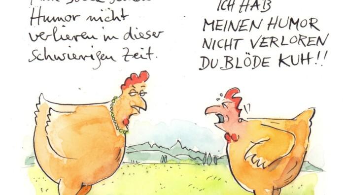 Zoobesuch By Irlcartoons Religion Cartoon Toonpool