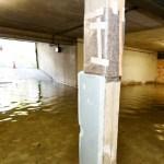 Uberschwemmte Siedlung In Schwabing Weiter Arger Munchen Sz De