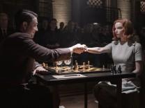 Schach und Geschlecht: Die Dame schlägt selten
