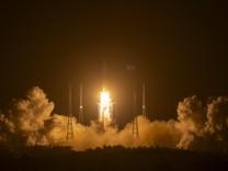Raumfahrt: Chinas Sonde auf dem Mond gelandet