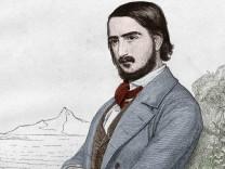 Bücher über Georg Herwegh: Ein Heldenliedermacher