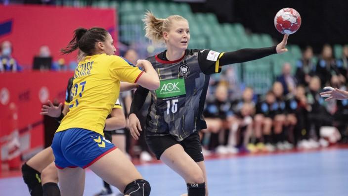 deutsche handballerinnen siegen