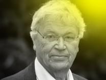 Serie: Licht an mit Gerhard Polt: Betr.: Nikolaus