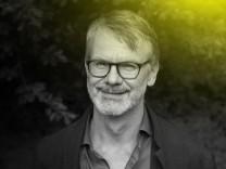Serie: Licht an mit Durs Grünbein: Eine höhere Intelligenz unter uns