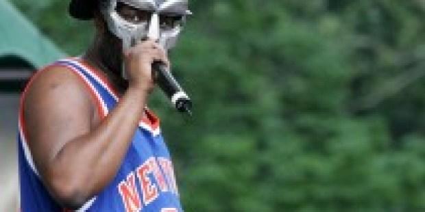 Nachruf auf MF Doom: Der Mann mit der eisernen Maske
