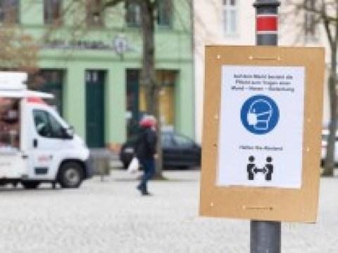 Infektionsgeschehen in Deutschland: Wo fangen sich die Menschen das Coronavirus ein?