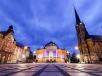 Nach Kontroverse: Kulturminister bestätigen Chemnitz als Kulturhauptstadt