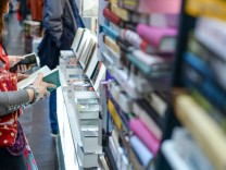 Corona-Pandemie: Leipziger Buchmesse abgesagt