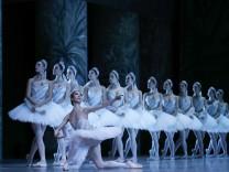 Rassismus im klassischen Tanz: Alles so schwanenweiß hier