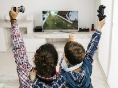 Computerspiele: Macht mehr Zocken glücklich?