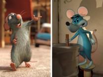 """Billige Hollywoodkopien: """"Ratatoing"""" statt """"Ratatouille"""""""