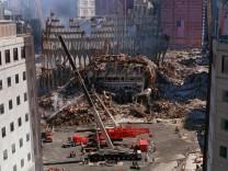 """Stefan Weidners Buch """"Ground Zero: 9/11 und die Geburt der Gegenwart"""": Schuld war nur der Kapitalismus"""