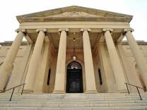 US-Museen verkaufen Kunst: Monet gegen Money